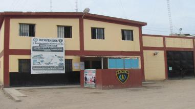 Chiclayo: incendio en penal de Picsi deja un muerto y 13 heridos