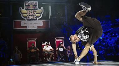 Breakdancers de todo Latinoamérica competirán en Lima