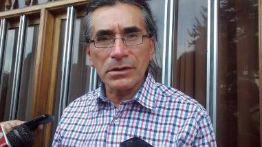 Chimbote: formalizan denuncia por delito de cohecho contra Waldo Ríos
