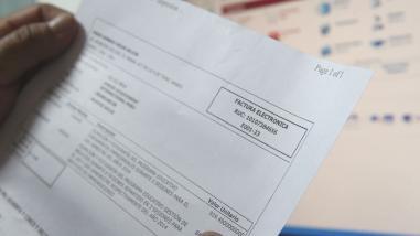 El 31 de octubre vence plazo para anular facturas sin tercera copia