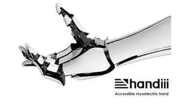 Japón: Crean prótesis mecánica para el brazo un 90 % más barata