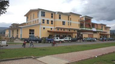 Municipio Provincial de Cajamarca busca cómo pagar laudo arbitral