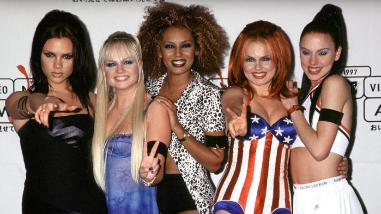 Nick Carter habló sobre gira de Backstreet Boys y Spice Girls