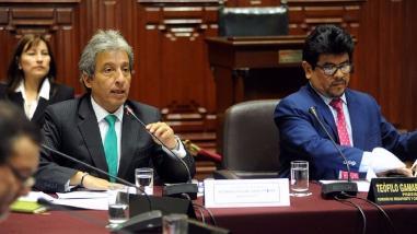 Ministerio del Ambiente con más de 522 millones de soles para 2016