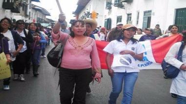 Chiclayo: preparan marcha contra el acoso político para noviembre
