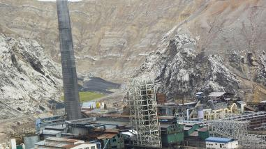 La Oroya: Indecopi sancionará a Rigth Bussines por contratos irregulares