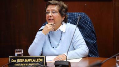"Comisión ""narcopolítica"" busca conocer si audios de Oropeza son genuinos"