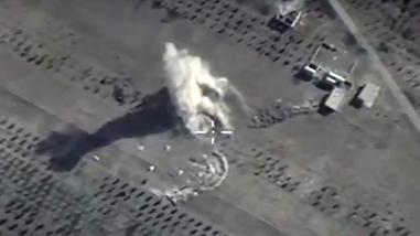 Siria: Al Qaeda insta a los yihadistas del Cáucaso a atacar Rusia