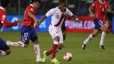 Perú vs. Chile: ¿cómo le irá a la 'Bicolor' en su segundo partido en Eliminatorias? (OPINA)