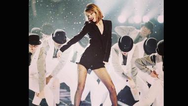 American Music Awards: Taylor Swift lidera nominaciones