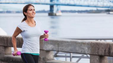 Una hora de ejercicio al día reduce en 46% el riesgo de insuficiencia cardíaca