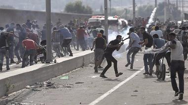 EE.UU. condena ataques en Israel pero no asigna responsabilidades
