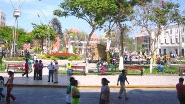 Chiclayo: investigador dice que crean universidades como si fueran cafetines
