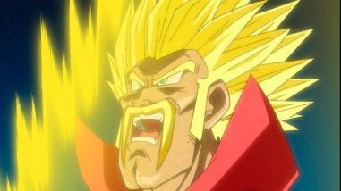 Dragon Ball: ¿Mr. Satán se volverá Super Saiyajin?