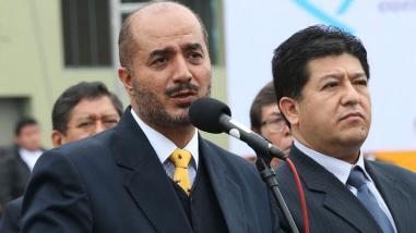 Mininter: Procuradora Príncipe cuenta con 6 efectivos para seguridad