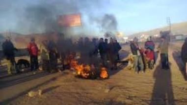 Defensoría del Pueblo reportó 21 conflictos sociales en la región