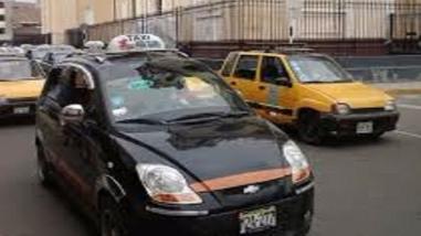 Transportistas anuncian protesta contra Sutran