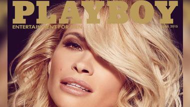 Playboy ya no publicará a mujeres desnudas