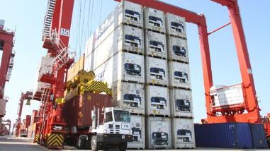 CCL propone el cabotaje y Truck Center para reducir costos en el comercio exterior
