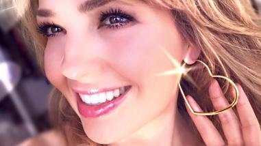Thalía vuelve de esta manera a las telenovelas