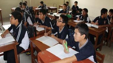 Fenómeno El Niño: profesores serían sancionados por no dictar clases