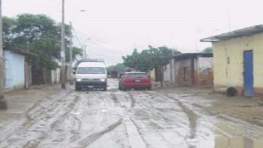 Destinan lotes para reubicación por lluvias en Castilla y Piura