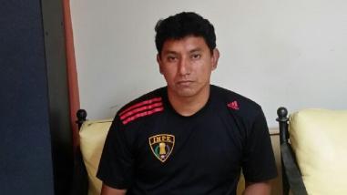 Chiclayo: agente del INPE clama atención en hospital tras reyerta