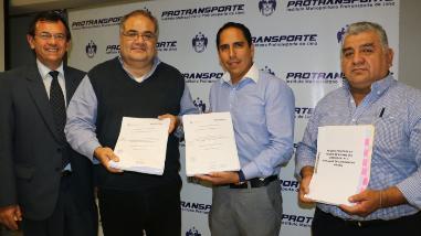 Municipio de Lima y consorcios firmaron contrato del Corredor SJL - Brasil