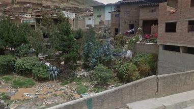 Otuzco: proponen multa de 38 soles a quienes arrojen basura a ríos