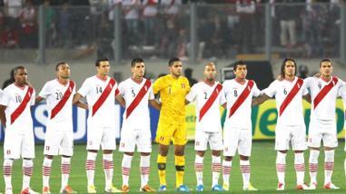 Perú vs. Chile: así se escuchó por última vez el Himno Nacional en Lima