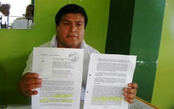 Chimbote: sesión de concejo para suspender a prófuga alcaldesa será este jueves