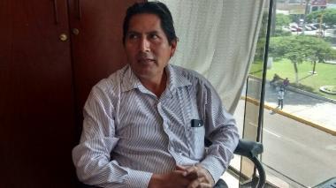 Chimbote: unos 900 vehículos sancionados por infracciones
