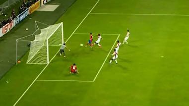 Perú vs. Chile: los goles 'Mapochos' que nos hicieron sufrir en el primer tiempo