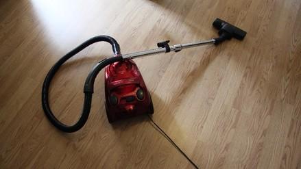 Aspirar con inteligencia: cómo ahorrar energía mientras se limpia la casa