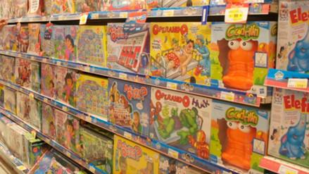 ¿Qué aspecto debes tomar en cuenta cuando compras un juguete a tu hijo?