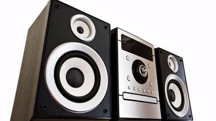 Apaga los equipos de sonido cuando nadie los este escuchando