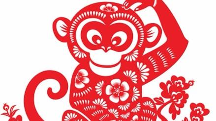 Horóscopo chino: Predicciones para el Año Nuevo del Mono