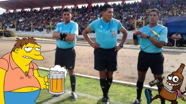 ¡Insólito! Esto sólo pasa en el fútbol profesional peruano