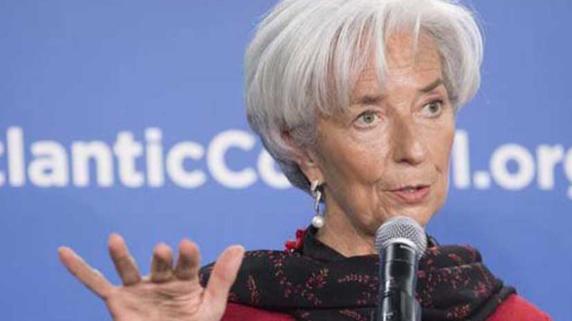 FMI: Al Perú le está yendo bastante bien pese al frenazo económico global