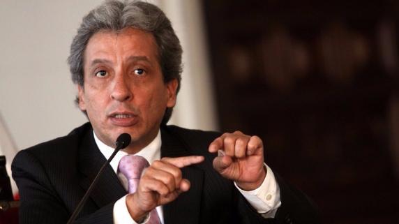 Las Bambas: Pulgar Vidal saluda diálogo que sienta bases a futuro