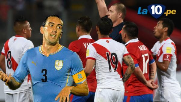 Uruguayos defendieron a Perú y criticaron a Chile