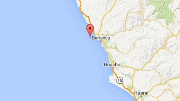 sismo barranca