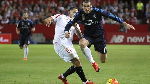 Video: Sevilla vs Real Madrid