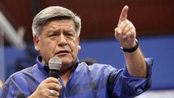Además, el líder de Alianza Para el Progreso espera incluir a una mujer en su equipo de cara a las presidenciales de 2016.