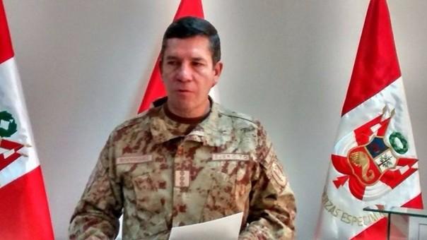 General Manuel Rodríguez Luna Victoria