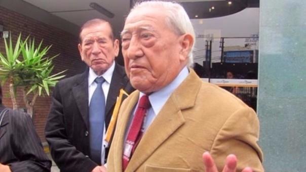 JNE declara infundada apelación de Isaac Humala