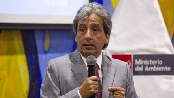 Pulgar-Vidal: Se aplicará