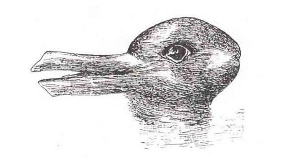 Pato o conejo