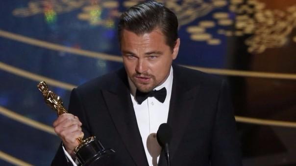 Oscar 2016 Nominadas
