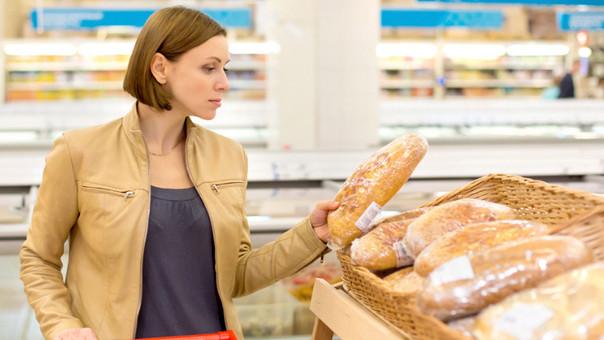 La cantidad de carbohidratos que nuestro organismo necesita cada día es de entre 50 y 55% de las calorías totales.